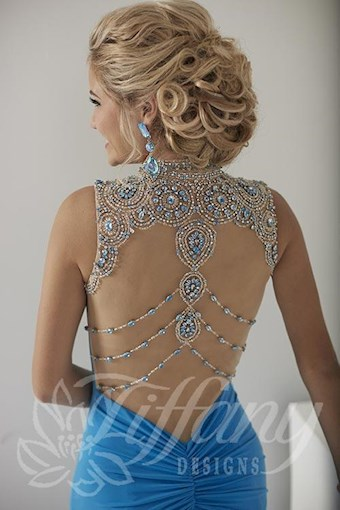 Tiffany Designs 16159