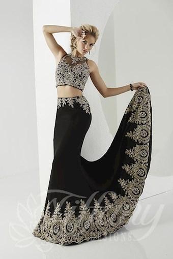 Tiffany Designs Style #16160