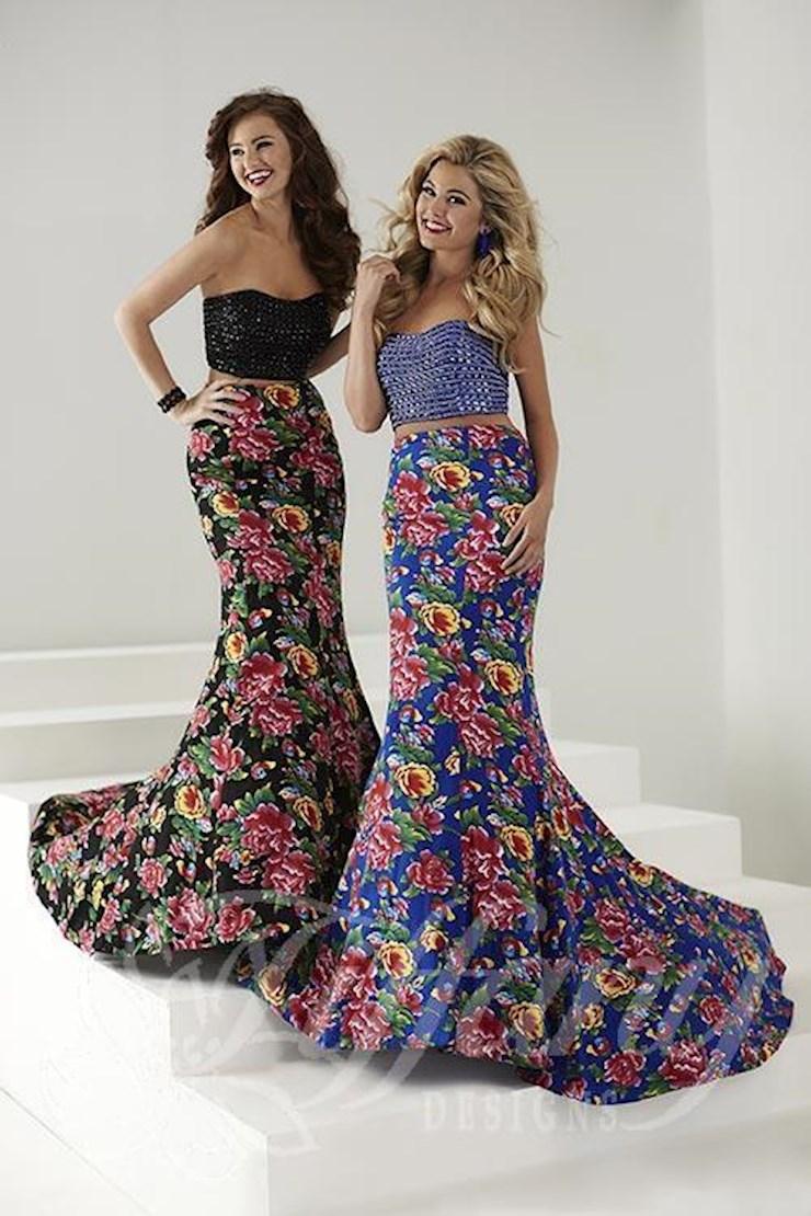Tiffany Designs 16163