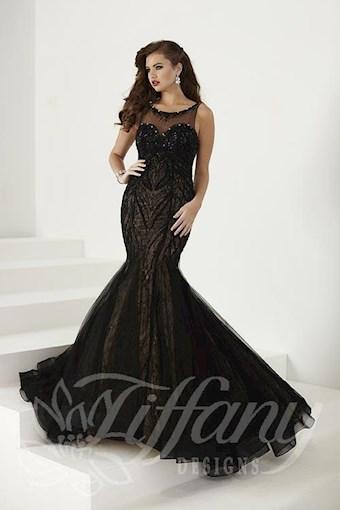 Tiffany Designs 16165