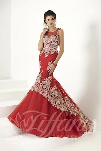 Tiffany Designs 16171