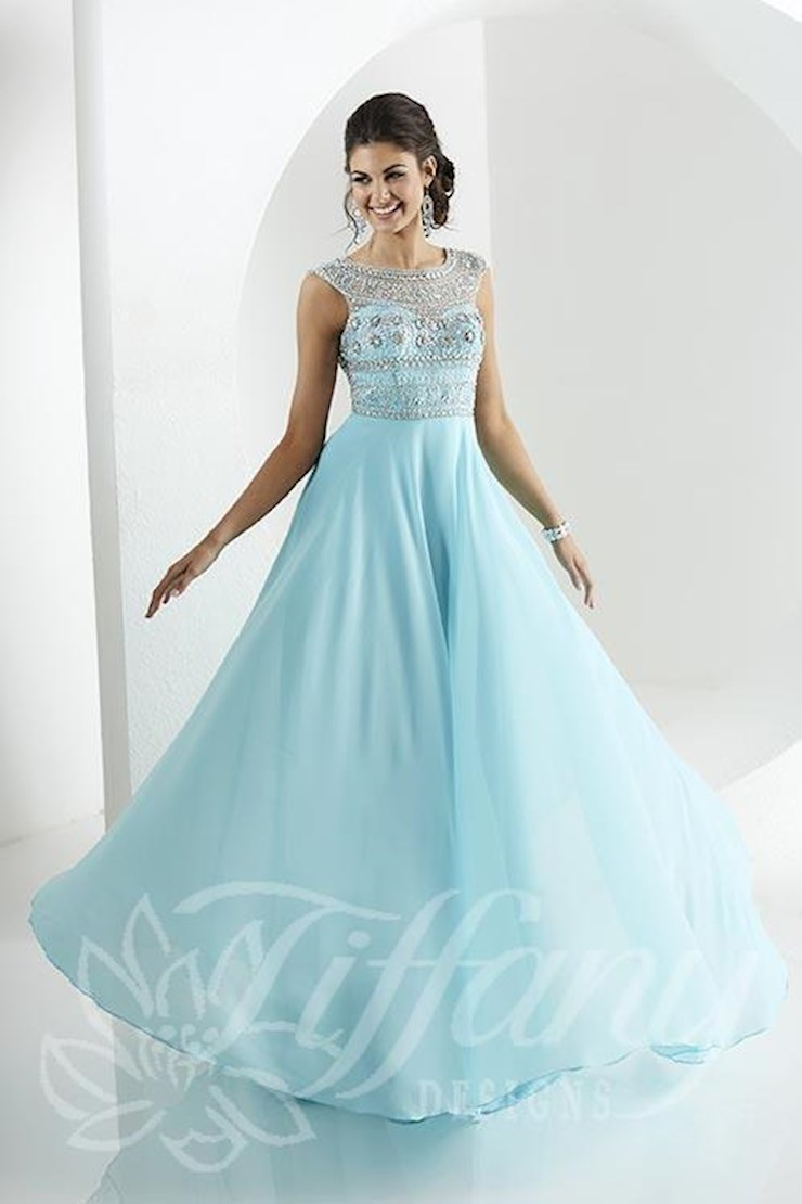 Tiffany Designs 16184 Image