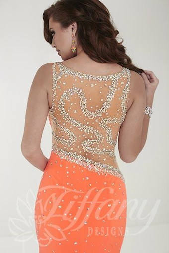 Tiffany Designs Style #16191