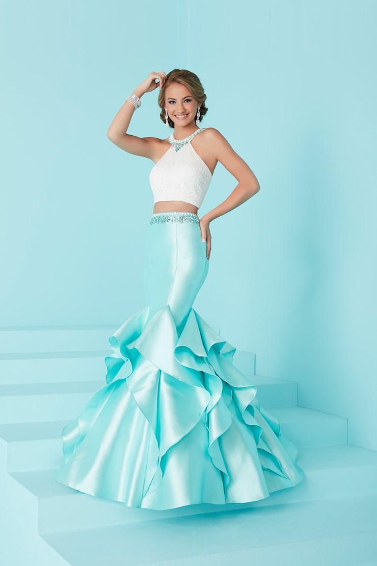 Tiffany Designs Style #16207