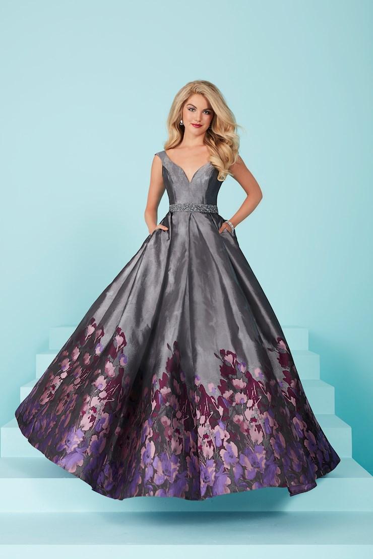Tiffany Designs Style #16219