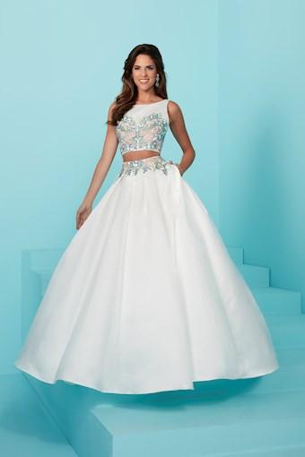 Tiffany Designs 16228