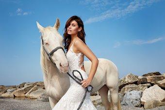 Eddy K Dreams Style #Caterina