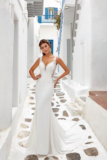 Eddy K Dreams Style #Daniela