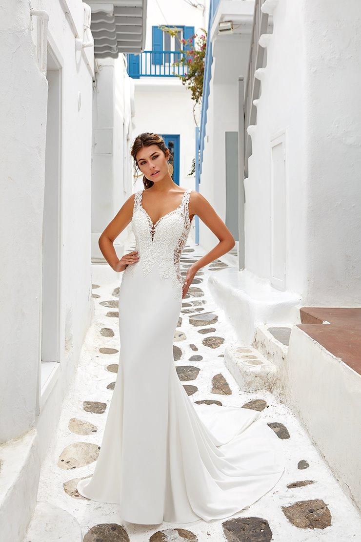 Eddy K Dreams Style #Daniela Image