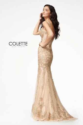 Colette for Mon Cheri Style #CL21712