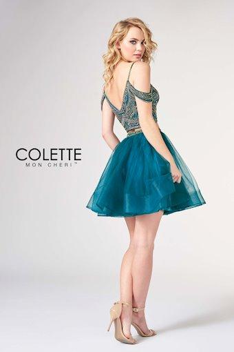 Colette for Mon Cheri CL21841S