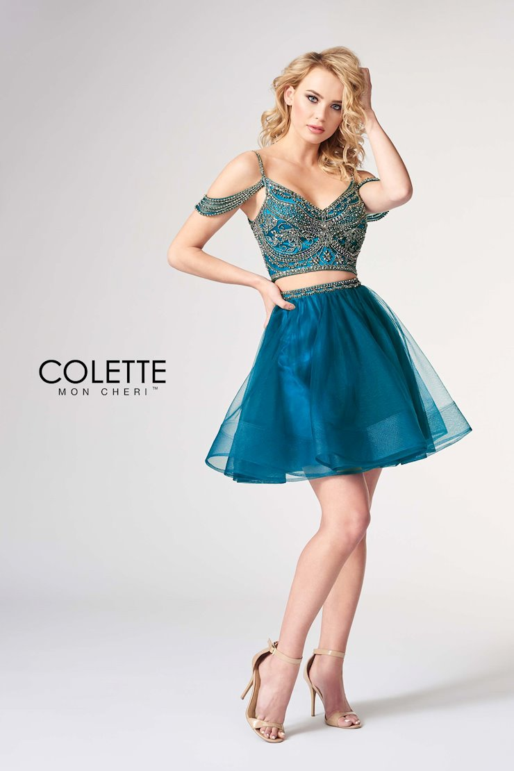 Colette for Mon Cheri CL21841S