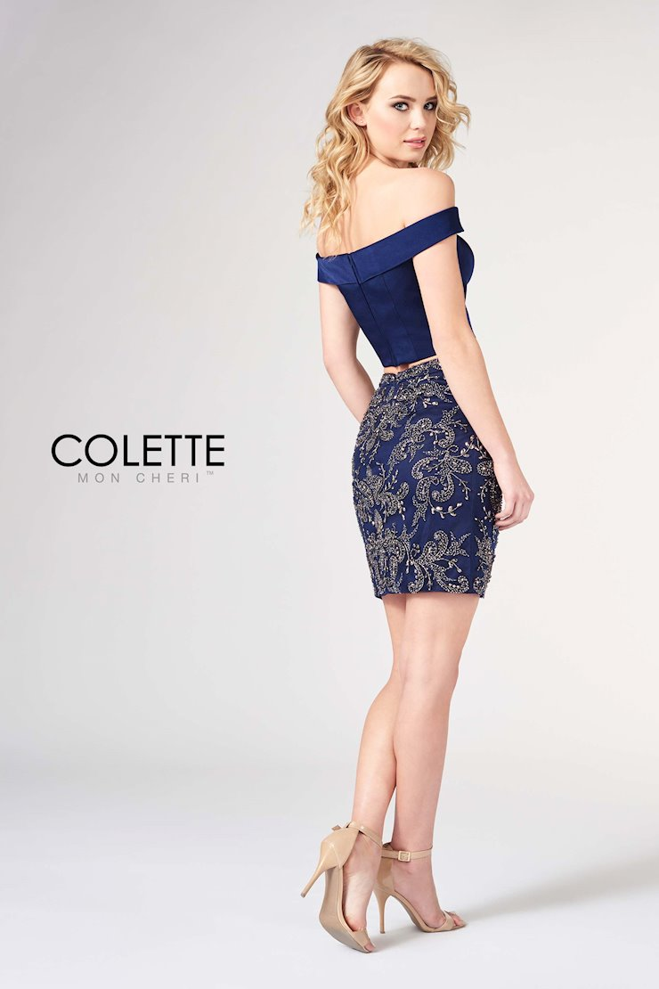 Colette for Mon Cheri CL21842S