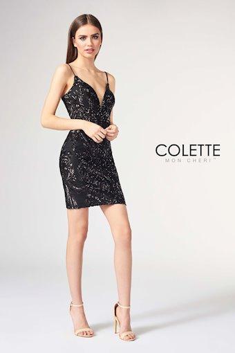 Colette for Mon Cheri Style #CL21843S