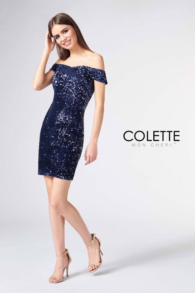 Colette for Mon Cheri CL21844S