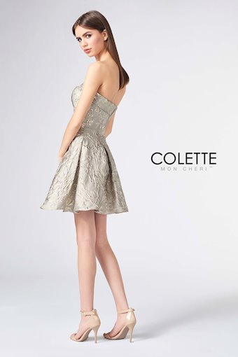 Colette for Mon Cheri CL21845S