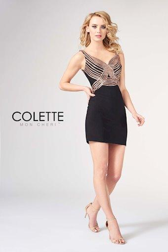 Colette for Mon Cheri CL21847S