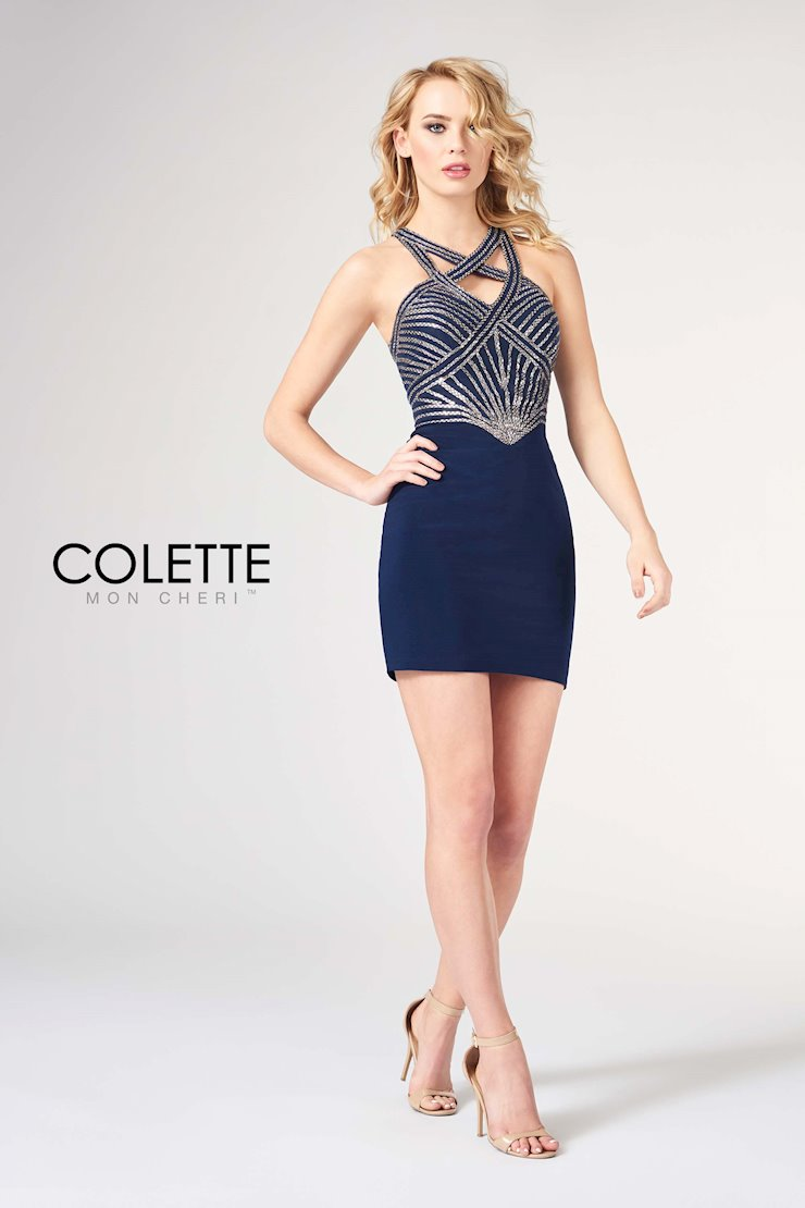 Colette for Mon Cheri CL21848S