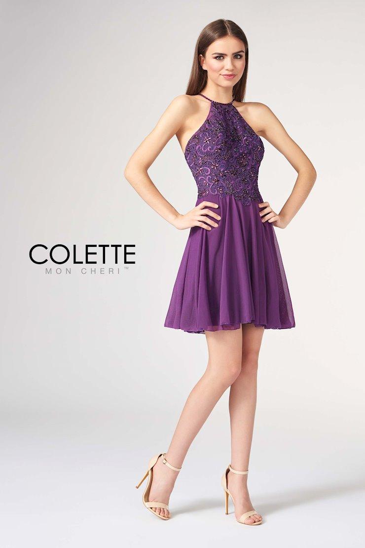 Colette for Mon Cheri CL21849S