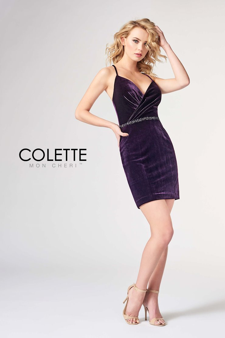 Colette for Mon Cheri CL21850S