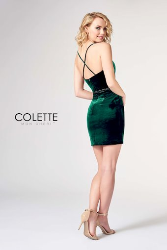Colette for Mon Cheri Style #CL21850S