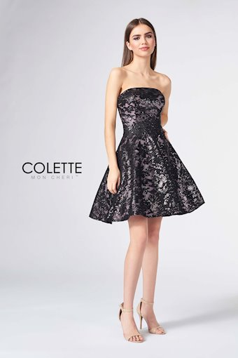 Colette for Mon Cheri CL21854S