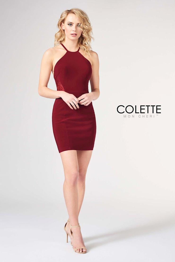 Colette for Mon Cheri CL21857S