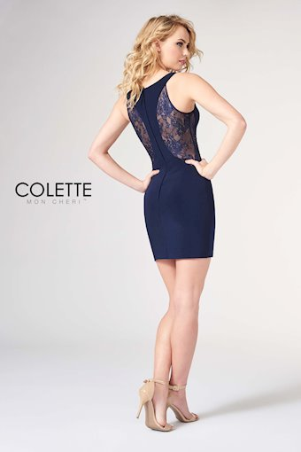 Colette for Mon Cheri CL21858S