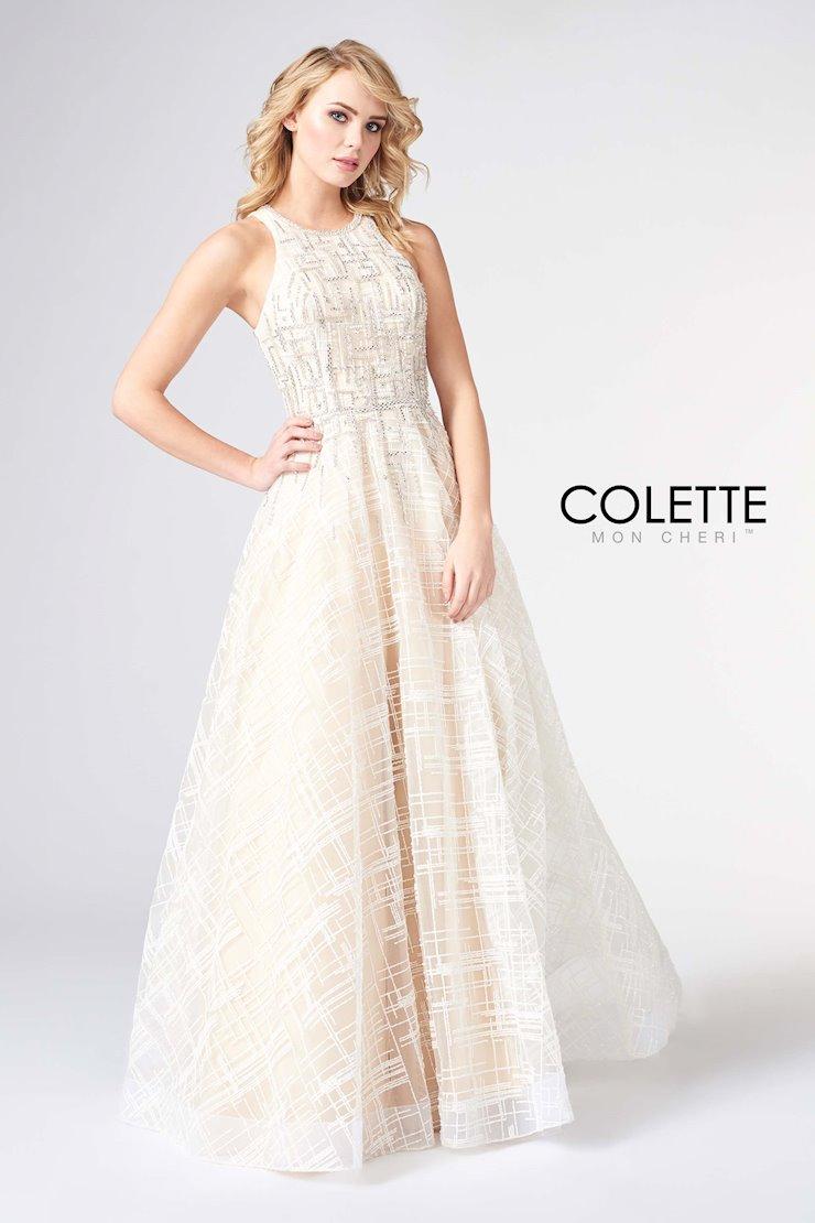 Colette for Mon Cheri Style #CL21861