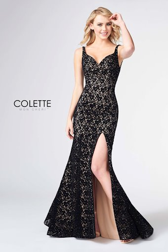 Colette for Mon Cheri Style #CL21863