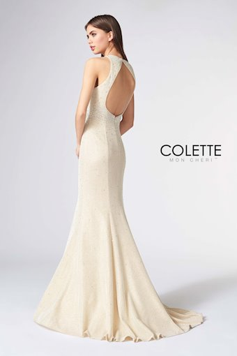 Colette for Mon Cheri CL21877