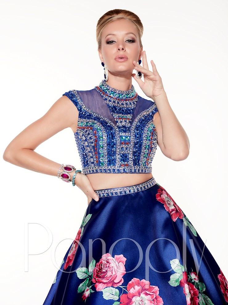 Panoply Style #14792 Image