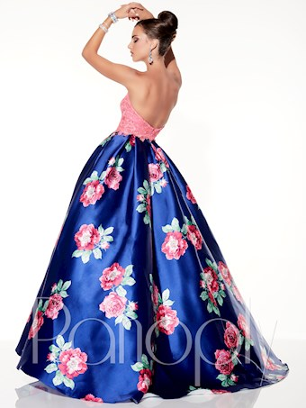 Panoply Style #14835