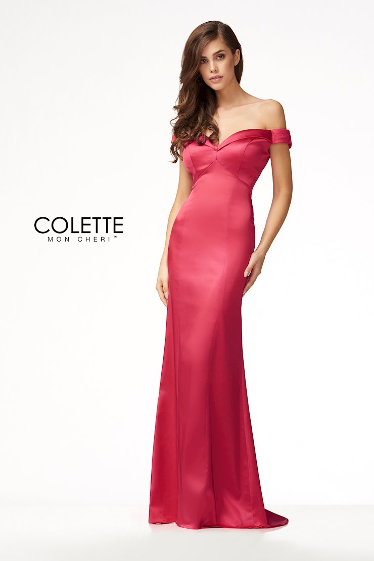 Colette for Mon Cheri Style #CL17186