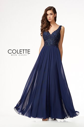 Colette for Mon Cheri CL18223
