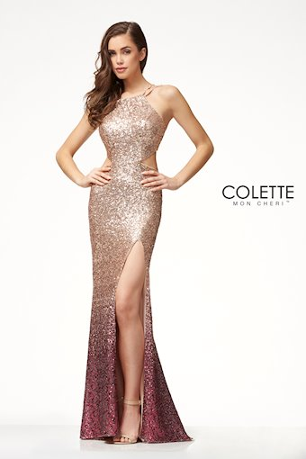 Colette for Mon Cheri Style #CL18241