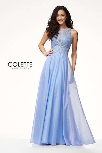 Colette for Mon Cheri Style #CL18255