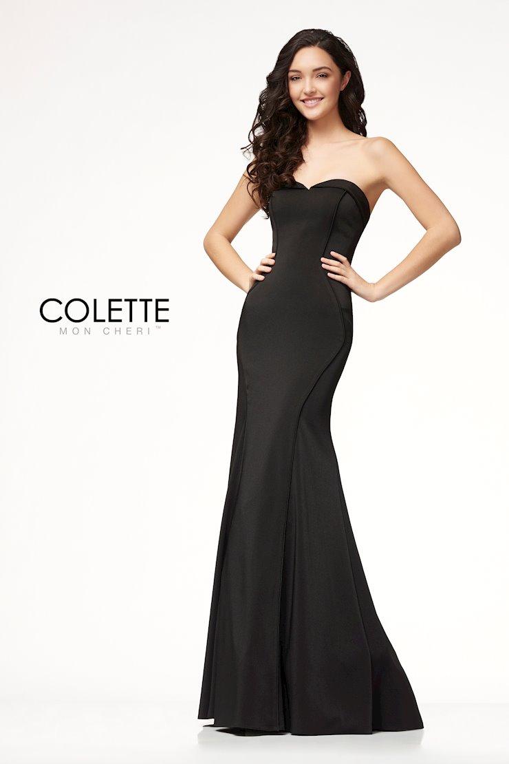 Colette for Mon Cheri CL18283
