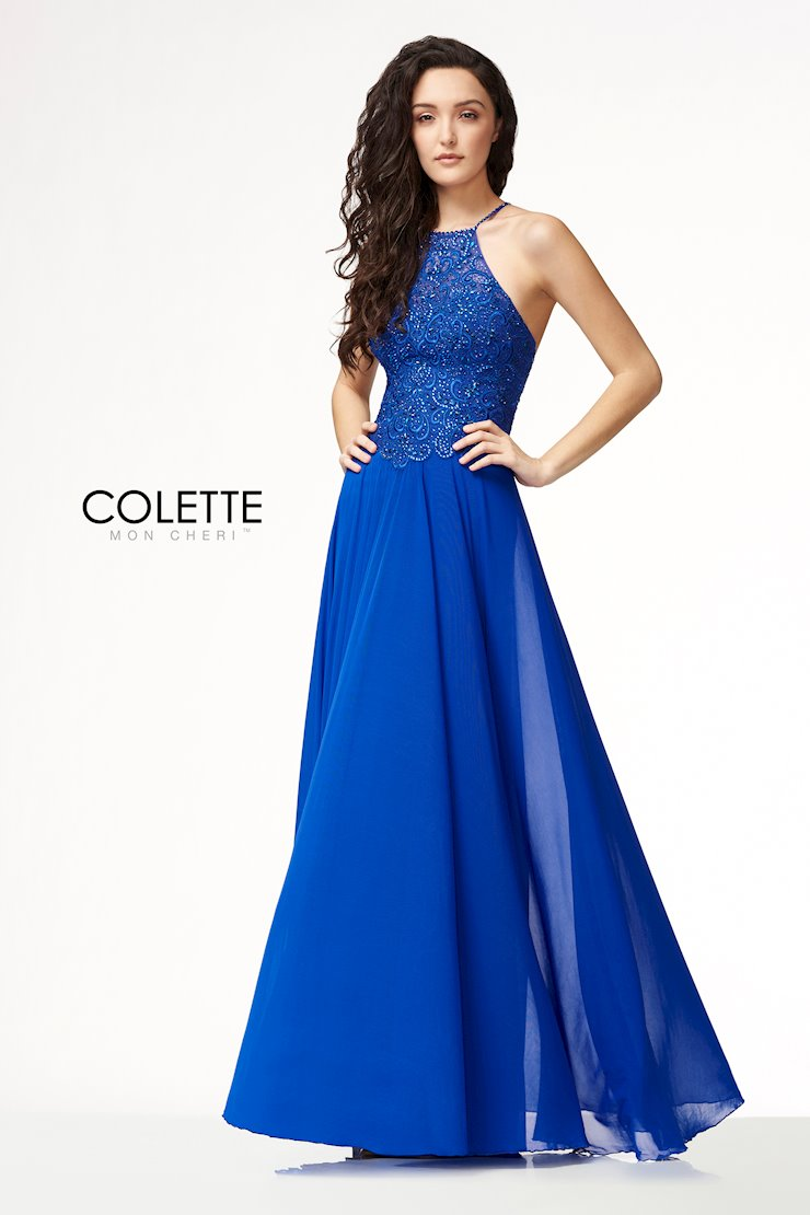 Colette for Mon Cheri CL18296