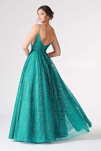 Colette for Mon Cheri CL19808
