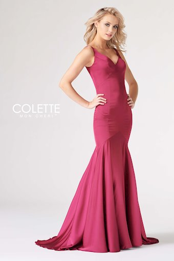 Colette for Mon Cheri Style #CL19823