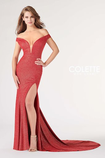 Colette for Mon Cheri Style #CL19845