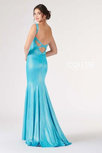 Colette for Mon Cheri CL19877