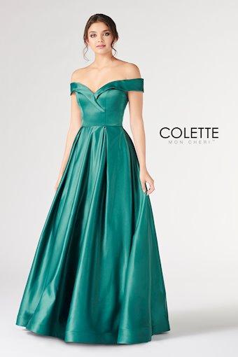 Colette for Mon Cheri CL19879