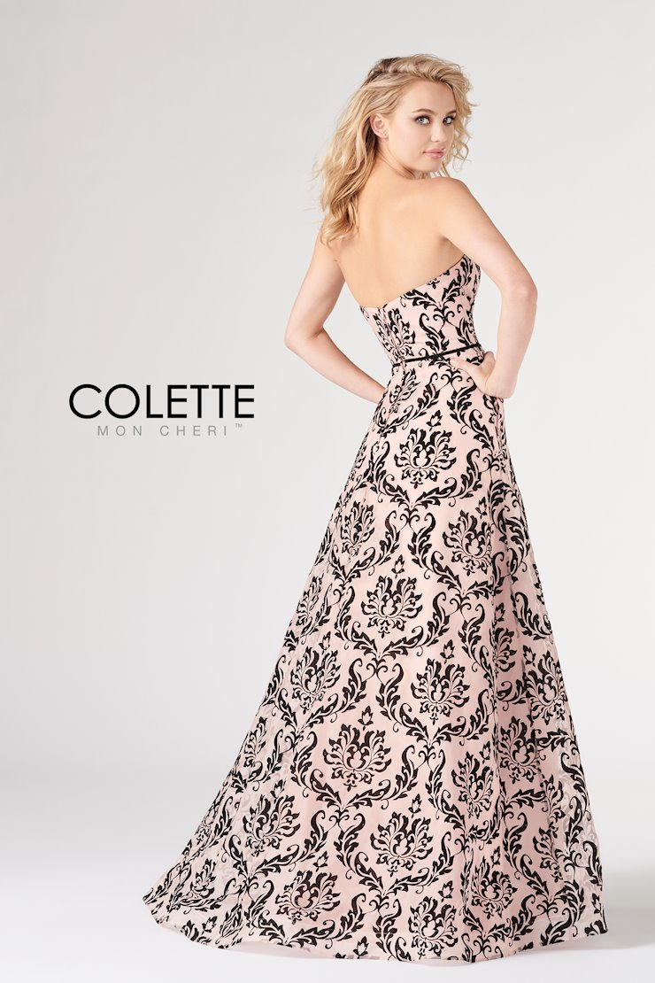 Colette for Mon Cheri CL19882