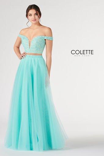 Colette for Mon Cheri CL19885
