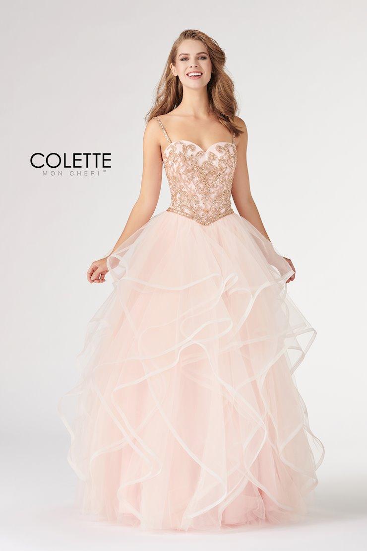 Colette for Mon Cheri CL19886