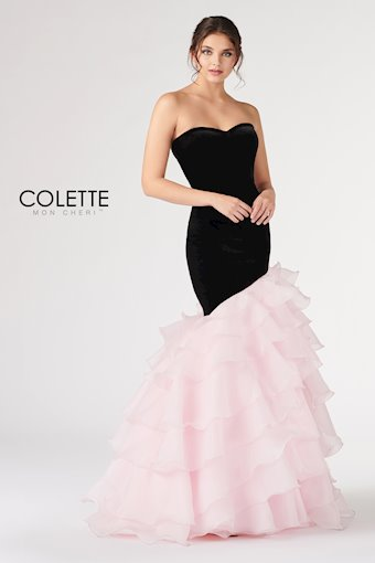 Colette for Mon Cheri Style #CL19896