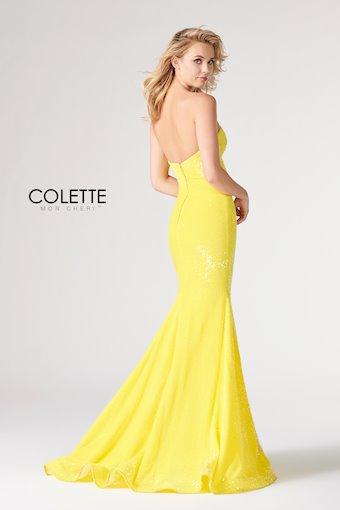 Colette for Mon Cheri CL19898