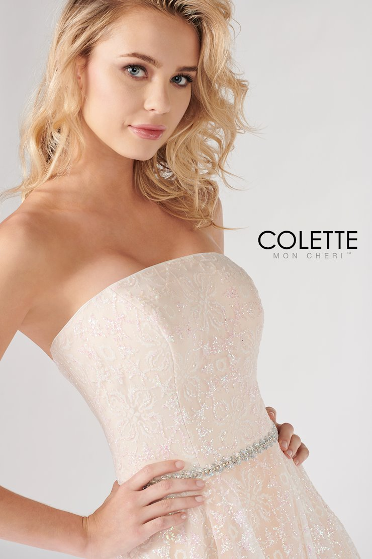 Colette for Mon Cheri CL19903